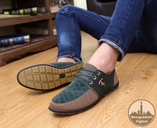 Muske cipele od 39-46
