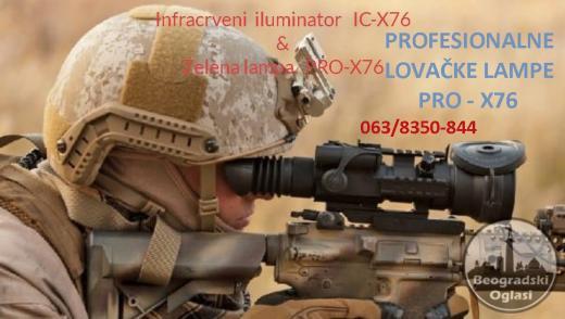 Najsnažniji i najbolji POJAČIVAČ za IC Infrared sve uredjaje
