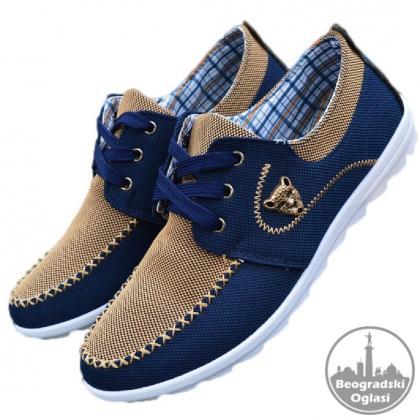 Platnene cipele za muskarce od 39-48