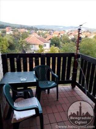 Prodaja stana-Brestovacka Banja