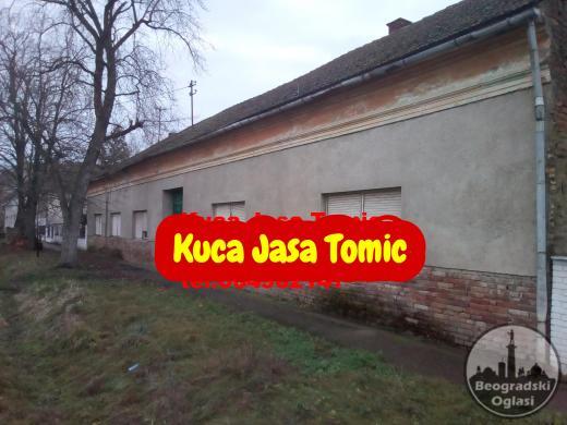 Kuca Jasa Tomic