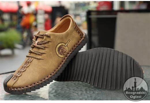 Visoko kvalitetne muske cipele mokasine od 38- 46