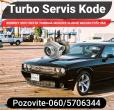 Turbo servis Kode