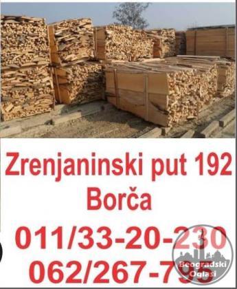 Bukov Pilanski Otpad 2m3