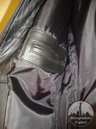 Dečija kožna jakna - Egipat