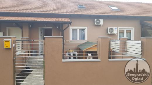 Dupleks stan Beograd (Krnjača)