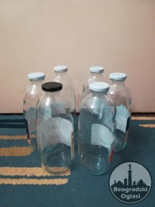 Flaše za sok