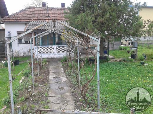 Kuća okolina Vrnjačke Banje