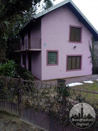 Kuća Zuce ul.Karagačka 40c, 112m2, 8,5 ari