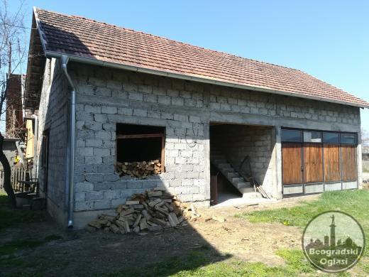 Kuće okolina Vrnjačke Banje