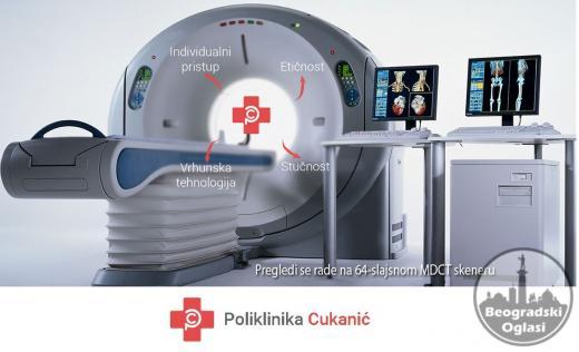 Magnetna rezonanca Vrsac