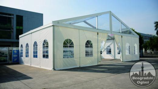 Prodaja šatora - prodaja pagoda - šatori na prodaju