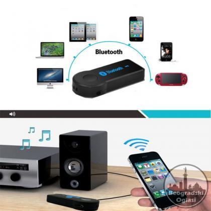 Wireless Bluetooth Receiver