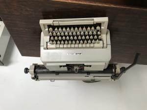 Pisaca masina Oliveti Linea 98