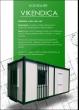 Prodaja montažnih kontejnera