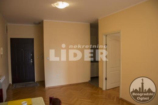 Nov stan u Živka Davidovića ID#93933