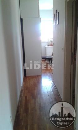 Novija gradnja, stan bez ulaganja ID#59901