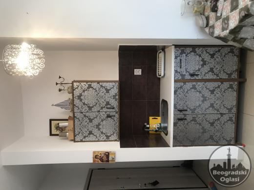Apartman u Grckoj