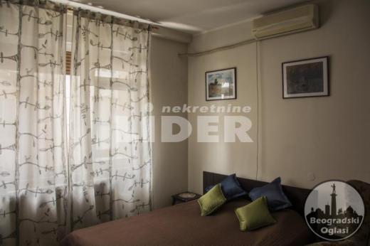 Odličan stan u samom centru u pešačkoj zoni ID#93904