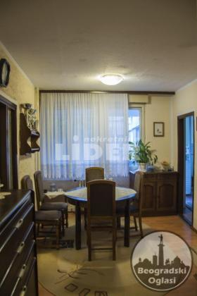 Odličan stan u lameli ID#94509