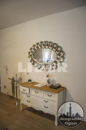 Stan u izuzetno kvalitenoj gradjenoj zgradi ID#94336