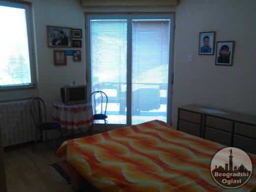 Komforan stan u Vrnjačkoj Banji