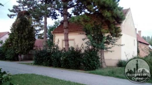 Kovačica - kuća na prodaju