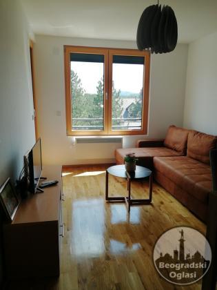 Prodaja apartmana u uzem centru Zlatibora