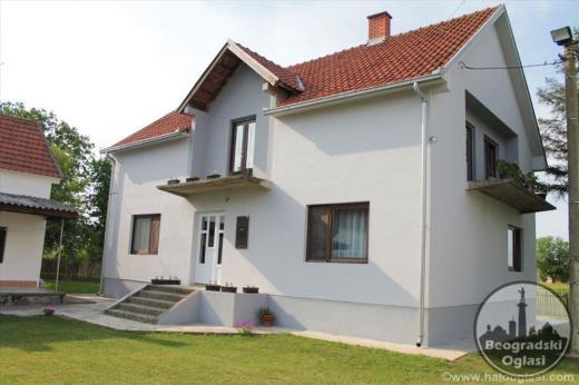 Prodaja seoskog domacinstva Obrenovac-Veliko Polje