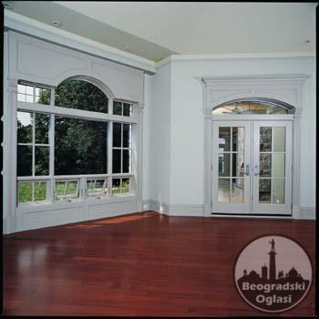 PVC stolarija REHAU, izrada po meri, prodaja i montaza Beograd, PVC prozori, PVC balkonska vrata, PVC/ALU roletne, komarnici, prihvatljive cene.
