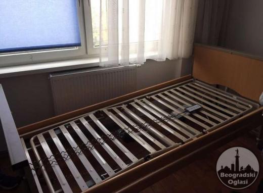 Bolnicki krevet sa el.upravljacem