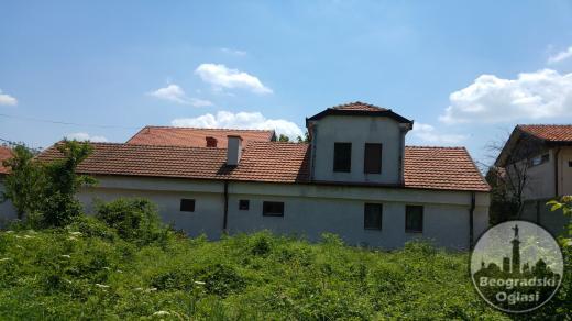 Porodična kuća 600m2 - Požarevac, Busije