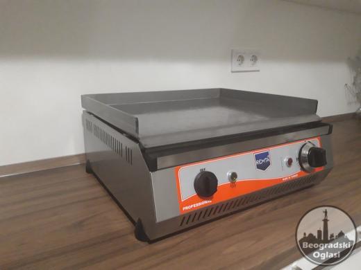 Profesionalni Elektricni Rostilj 50x50 NoVo