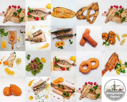 Ribarnica Fish&chips
