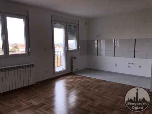 Novi Beograd,Ledine,novi stambeni kompleks