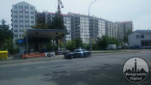Novogradnja, 56,17m2, dvosoban, Karaburma, Mirijevsko brdo