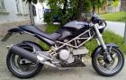 Ducati Monster 620i, 2002, Limit Serija, 17.500km.