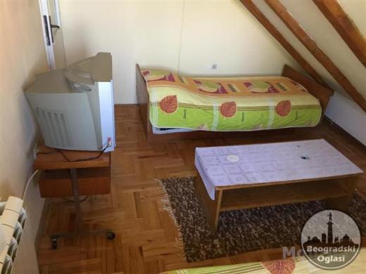 Sobe u privatnoj kuci