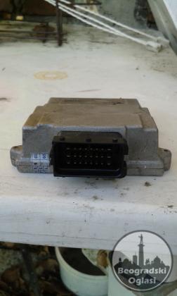 Kompijuter za sekvent plin