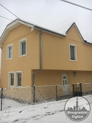 Prodaja - Kragujevac nova kuca,  centar