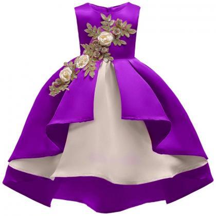 Svecane haljine za devojice od 2-10 god.