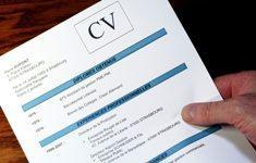 CV biografije i motivaciona pisma