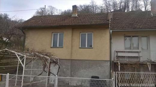 Kuća u Donjem Milanovcu