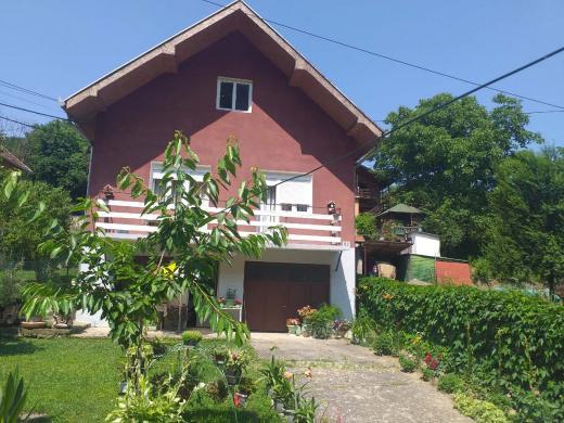 Kuća Vrnjačka Banja