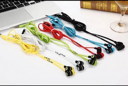 Nike Slušalice sa Mikrofonom