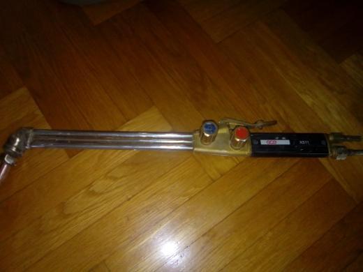 Brener za secenje metala GCE X511 orginal Njemacki