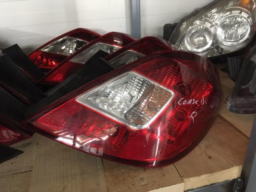 Stop svetlo Corsa D -5 i 3 vrata