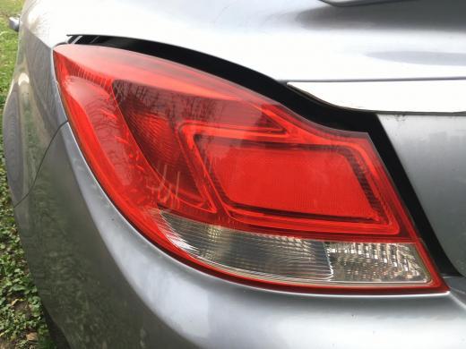 Stop svetlo Opel Insignia