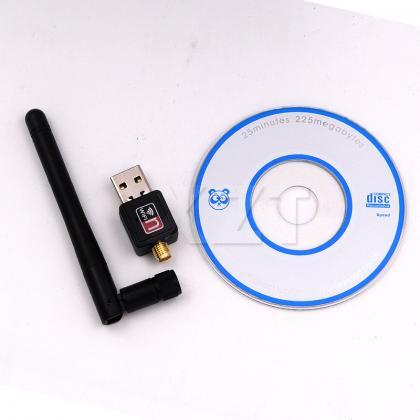 Wireless Antena 150m Usb Wi Fi -Mrezna Kartica 802. 11n/g/b