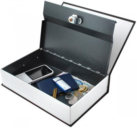 Knjiga Sef / Kutija za skrivanje i skladištenje Novca,Nakita